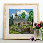 Twilleys of Stamford Country Church Tapestry Kit