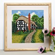 Twilleys of Stamford Tudor Cottage Tapestry Kit
