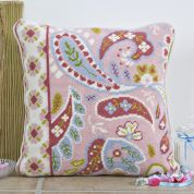 Twilleys of Stamford Paisley Border Tapestry Kit