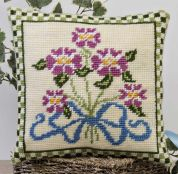 Twilleys of Stamford Morning Glory Tapestry Kit