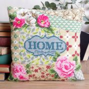Twilleys of Stamford Home Made Comfort Tapestry Kit