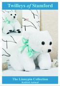 Twilleys of Stamford Knitting Kit Patsy Polar Bear