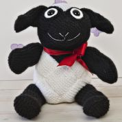 Twilleys of Stamford Simon Sheep Knitting Kit