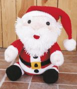 Twilleys of Stamford Knitting Kit Father Christmas