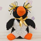 Twilleys of Stamford Roxy Rock Hopper Crochet Kit
