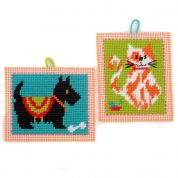 Twilleys of Stamford Tasty Treats Tapestry Kit