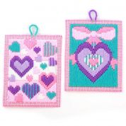 Twilleys of Stamford Sweetheart Long Stitch Kit