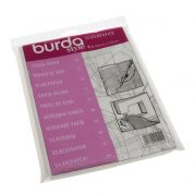 Burda Tissue Paper for Dressmaking