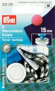 Prym Cover Buttons With Tool
