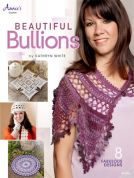 Annie's Attic Beautiful Bullions Crochet Craft Book