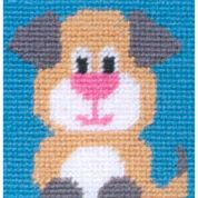 Anchor 1st Tapestry Kit for Children & Beginners Amber