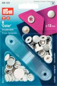 Prym Colour Press Fasteners