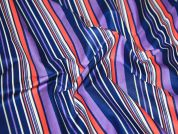 Camelot Fabrics Paisley Please Stripe Quilting Fabric