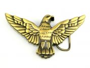 Prym Golden Eagle Belt Clasp