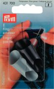 Prym Plastic Finger Guards  Assorted Colours