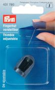Prym Adjustable Plastic Thimble for Sewing