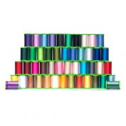 Anchor Alcazar 40 Embroidery Thread 200m  Assorted Colours
