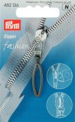 Prym Replacement Zip Fastener Puller Loop  Black