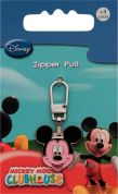 Prym Replacement Zip Fastener Puller Disney Mickey Mouse