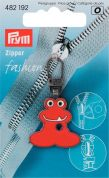 Prym Replacement Zip Fastener Puller Frog