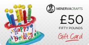 £50 Birthday Gift Card