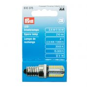 Prym Sewing Machine Screw LED Bulb
