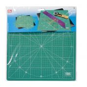 Prym Rotating Cutting Mat  Green