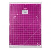 Prym Cutting Mat  Pink
