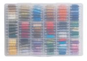 DMC Embroidery Thread Storage Box