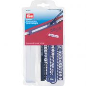 Prym Laundry Marking Set 6m