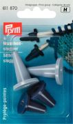 Prym Knitting Needle Stitch Stoppers