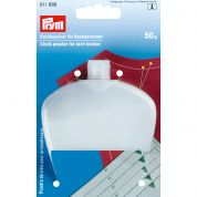 Prym Tailors Chalk Powder Refill  White