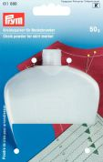 Prym Tailor's Chalk Powder Refill  White
