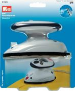 Prym Mini Steam Iron 2 Pin European Plug