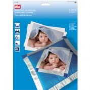 Prym Creative Photo Printable Fabric