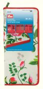Prym Retro Print Knitting Needle Pin Case