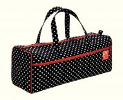 Prym Craft Storage Bag  Black, White & Red
