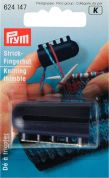 Prym Plastic Knitting Thimble with 4 Yarn Guides