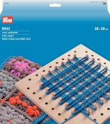 Prym Knitting Loom Maxi Square