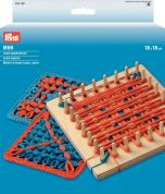 Prym Knitting Loom Mini Square