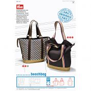 Prym Bag Pattern & DVD