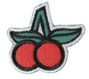 Iron on Patches  Multicoloured