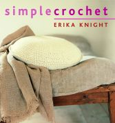 Erika Knight Simple Crochet Book