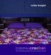 Erika Knight Essential Crochet Book