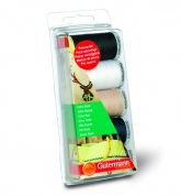 Gutermann Extra Upholstery Strong Sewing Thread Set 100m