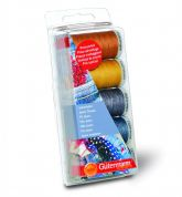 Gutermann Jeans Denim Sewing Thread Set