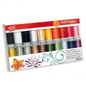 Gutermann Rayon 40 Thread Set