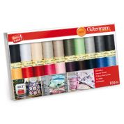 Gutermann Sew All Thread Set