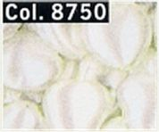 Gutermann Glass Shaped Pearl Craft Beads 8750  Ivory