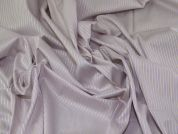 Lady McElroy Cotton Shirting Fabric  Lilac